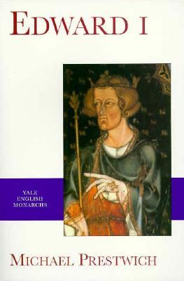 Edward I By Prestwich, Michael